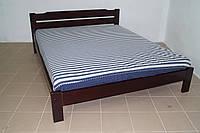 Кровать двуспальная Любава