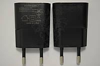 Сетевое зарядное устройство Nomi C070010 Corsa Black ,оригинал
