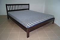 Кровать двуспальная Меліса