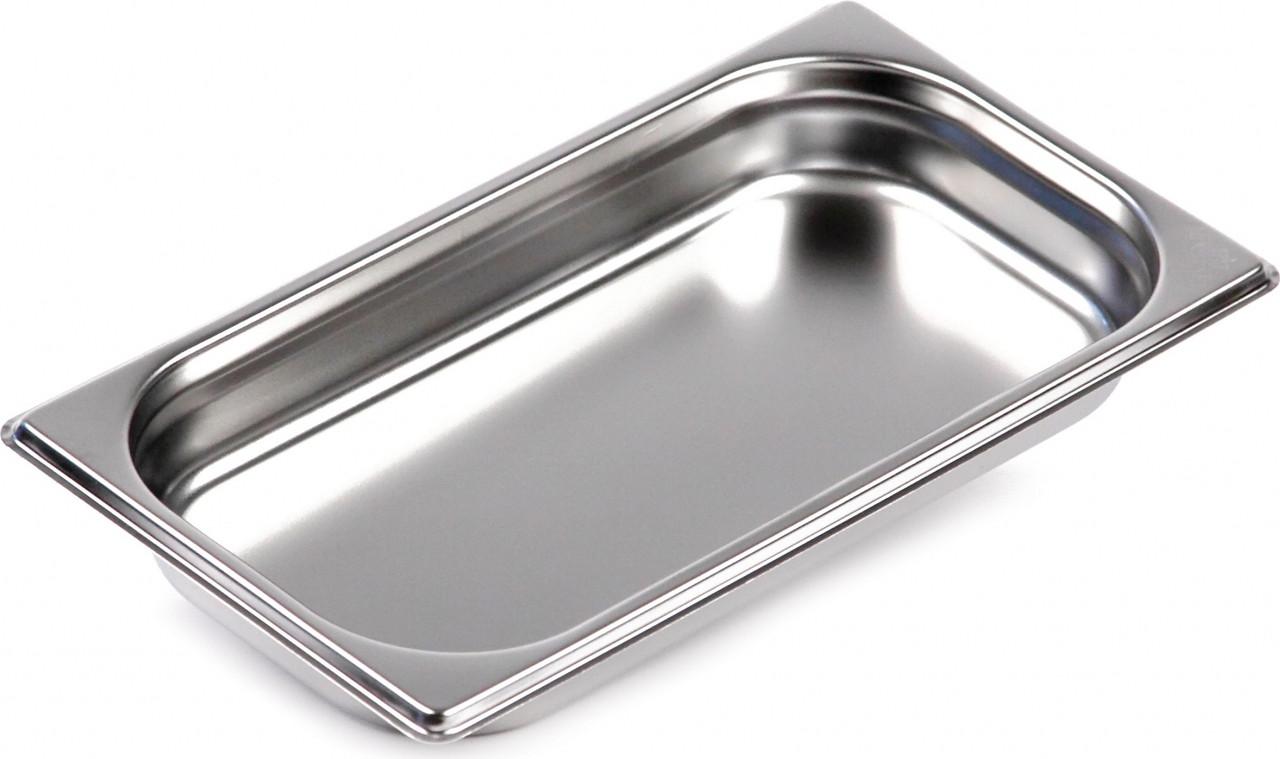 Гастроемкость GN 1/4-65 мм. нержавеющая сталь Presto Ware
