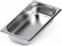 Гастроемкость GN 1/3-65 мм. нержавеющая сталь Presto Ware