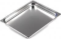 Гастроемкость GN 2/3-40 мм. нержавеющая сталь Presto Ware
