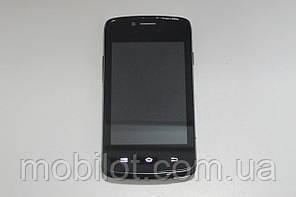 Мобильный телефон Bravis Viva Black (TZ-1963)