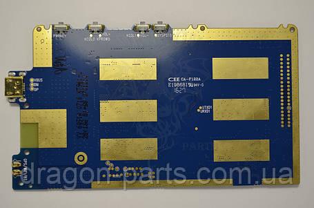Материнская (основная) плата Nomi C09600 Stella, оригинал, фото 2