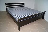 Кровать двуспальная Мрія
