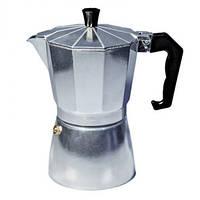 Гейзерная кофеварка Con Brio СВ-6109