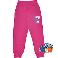 """Cпортивные брюки """"New York Team"""" , трикотажные , для девочки от 11-14 лет"""