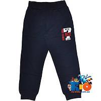 """Детские спортивные брюки """"New York Team"""" , трикотаж , для мальчика от 11-14 лет"""