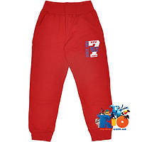 """Cпортивные брюки """"New York Team"""" , трикотаж , с карманами , для детей от 11-14 лет"""