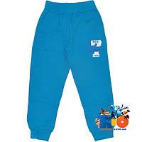 """Cпортивные брюки """"New York Team"""" , трикотаж , для мальчика от 11-14 лет"""