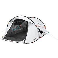 Палатка Quechua 2 SECONDS EASY 2 FRESH&BLACK двухместная
