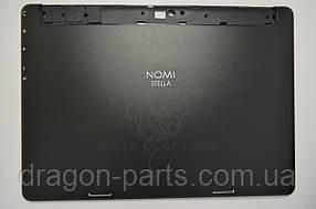 Задняя крышка (панель) Nomi C09600 Stella Черная/Black, Оригинал.