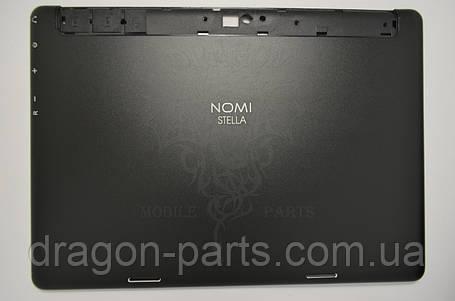 Задняя крышка (панель) Nomi C09600 Stella Черная/Black, Оригинал., фото 2