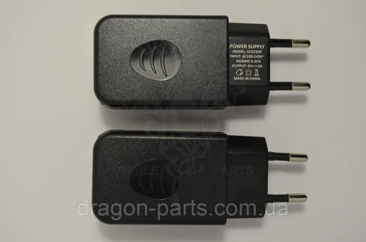 Сетевое зарядное устройство Nomi C09600 Stella Black ,оригинал