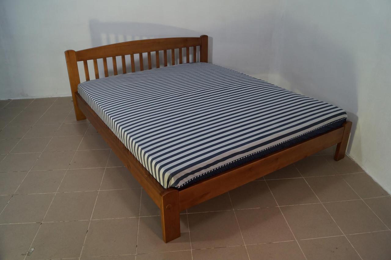 """Кровать двуспальная """"Рута"""""""
