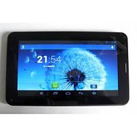 "Планшет-телефон Samsung Galaxy Tab 7"" 0,5/1 ГБ 0,3/0,3 Мп black черный Гарантия!"