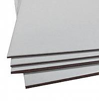 Картон переплетный 0,8 до 3 мм