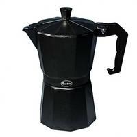 Гейзерная кофеварка Con Brio СВ-6406