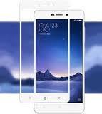 Защитное стекло Xiaomi Redmi  5А white