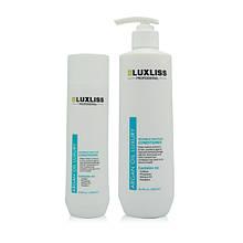 Luxliss кондиционер на основе арганового масла (Argan Oil Luxury intensive moisture Conditioner), 250 мл