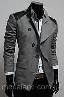 Мужской пиджак. Модель 258.