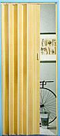 Двери-гармошки Melody Сосна  2030х820 мм