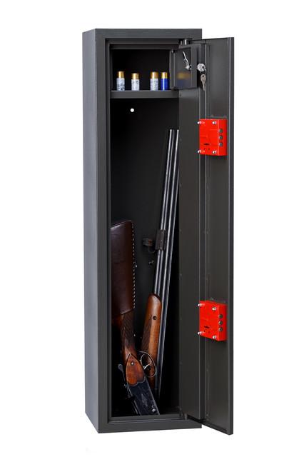 Оружейные сейфы (на 1 ствол)