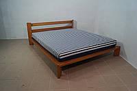 Кровать двуспальная Сич
