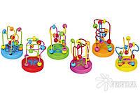 Игрушка Viga Toys мини-лабиринт (59767)
