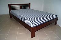 Кровать двуспальная Фортеця