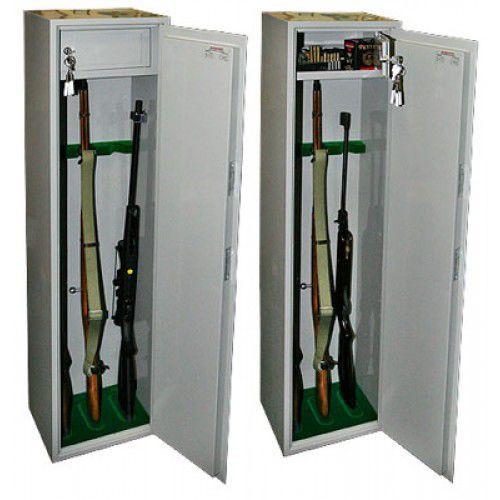 Оружейные сейфы (на 3 ствола)