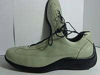 Туфли кожаные подростковые,р.39