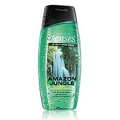 Шампунь-гель для душа для мужчин с дезодорирующим эффектом «Сила притяжения», Avon, Эйвон, Ейвон, 250 мл