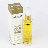 Кератиновая сывортка LUXLISS (Keratin Protein Replenish Hair Serum), 50 мл, фото 2