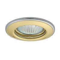 Светильник Kanlux Horn CTC-3114-PG/N (02823)