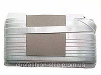 Резинка бюстгальтерная плотная 45 м.ширина 15 мм