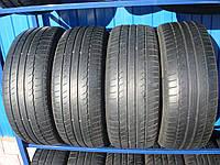 Б У шины, комплект  R16 215/55 Michelin Primacy HP, б у шины  Харьков.