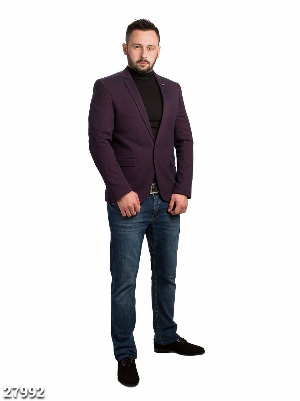 Мужской пиджак Owen