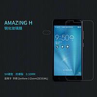 Защитное стекло Nillkin Anti-Explosion Glass для Asus Zenfone 3 Zoom (ZE553KL)