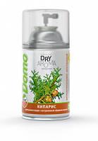 Баллончики очистители воздуха Dry Aroma natural «Кипарис»