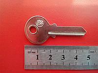 Заготовка ключа TRI-5D