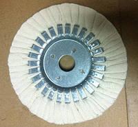 Полировальный круг 150х22х20мм Filato,Nanxing