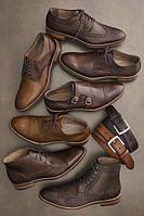 Как правильно подобрать удобный размер обуви