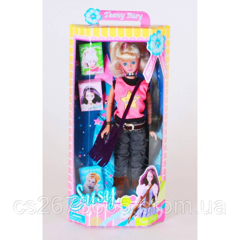 "Кукла Сьюзи ""Подросток"" 1011WBX"