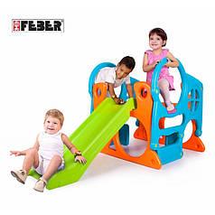 Детская площадка с горкой Feber 800010247