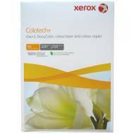 Бумага для принтера Xerox COLOTECH + (220) A4 250л. AU (003R97971)