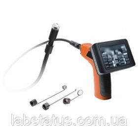 Эндоскопическая видеокамера 640х480 с беспроводным монитором TV-BTECH 8803-AL