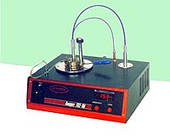 Аппарат ТВЗ-1М цифровой, с калибровкой для определения вспышки в закрытом тигле