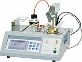 ТВЗ-ЛАБ-11 Автоматичний аналізатор температури спалаху в закритому тиглі