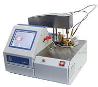 ТВЗ-ЛАБ-12 Автоматичний аналізатор температури спалаху в закритому тиглі